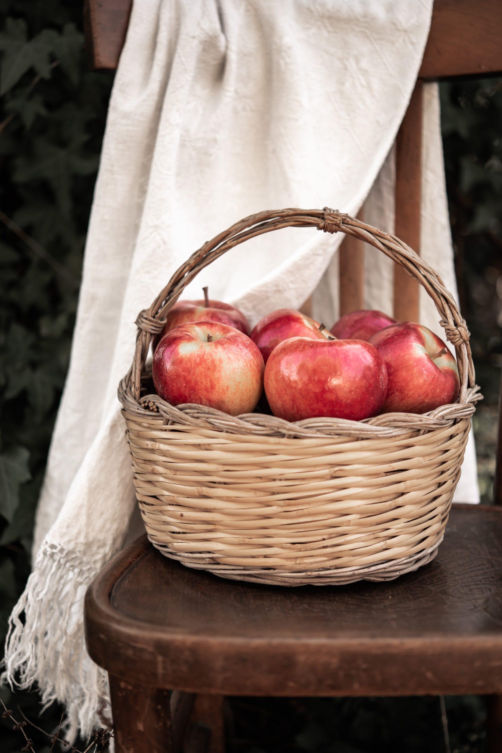 Le Panier - pommes